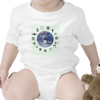 ONE EARTH BABY CREEPER