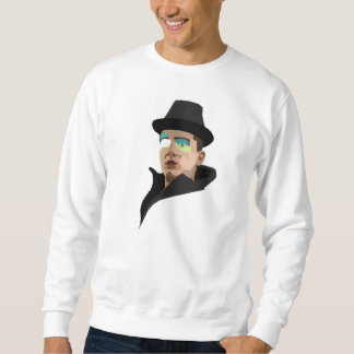 one eye man sweatshirt
