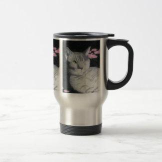 One Eyed Jack Travel Mug