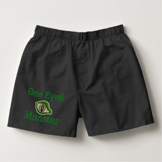One Eyed, Men's Cotton Boxers