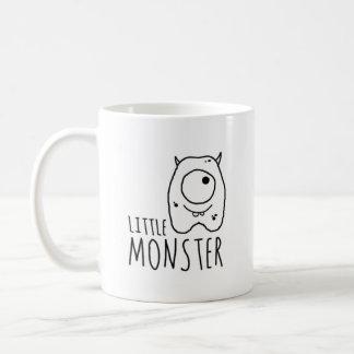 One Eyed Monster - Little Monster Coffee Mug