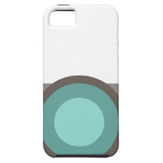 One Eyed Robot iPhone 5 Cases