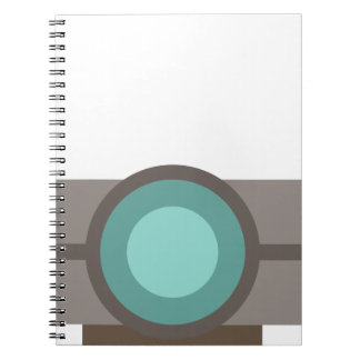One Eyed Robot Notebooks