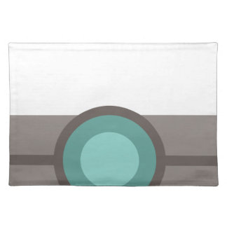 One Eyed Robot Placemat