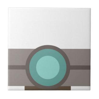 One Eyed Robot Tile
