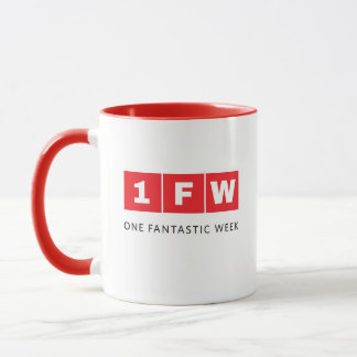 One Fantastic  Mug