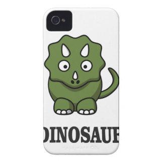 one fine dino iPhone 4 Case-Mate cases