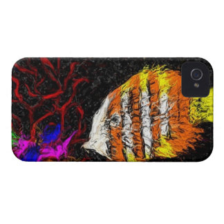 One Fish Of Many iPhone 4 Cover