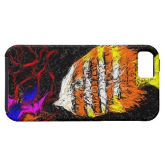 One Fish Of Many iPhone 5 Cover