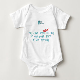 One for the Children Baby Bodysuit