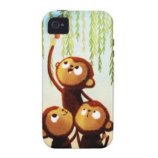 One for the Road iPhone 4 Cases
