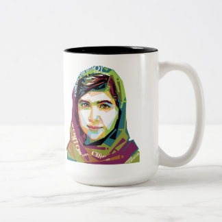 One Girl Large Mug