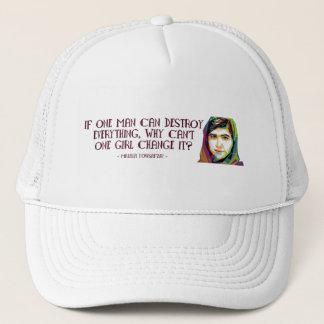 One Girl Trucker Hat