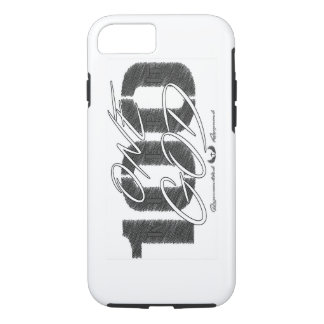 ONE GOD iPhone 7 Case