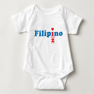 one_half_filipino baby bodysuit