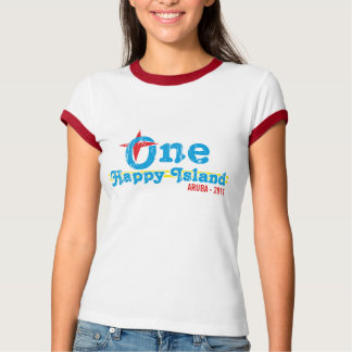 One Happy Island T-Shirt