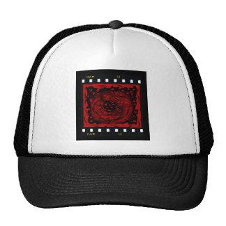 one heartbeat. trucker hat