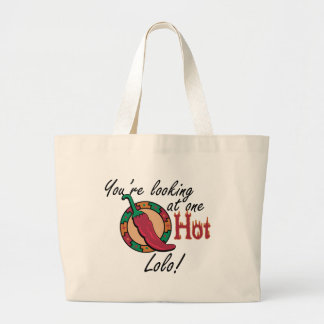 One Hot Lolo Bags