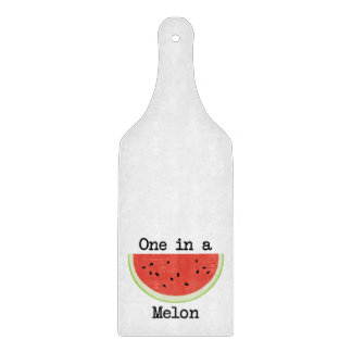 One in a Melon Boards