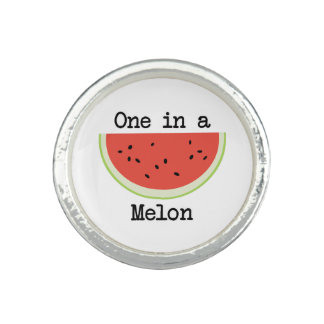 One in a Melon Ring