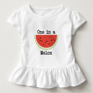 One in a Melon Toddler T-shirt