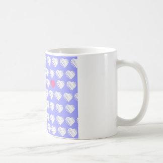 One in a million coffee mug
