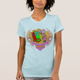 One In A Million Slot Machine Mothers Day Gifts T-Shirt