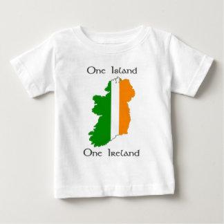 One Island - One Ireland Shirts