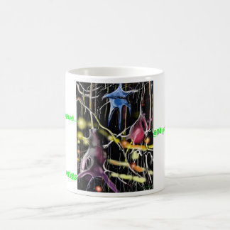 One last nerve coffee mug