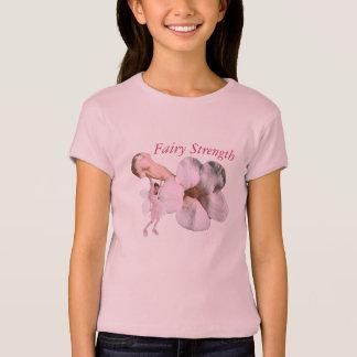 One Little Fairy Strength T-Shirt