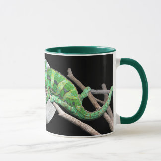 One Lizard Moon Mug