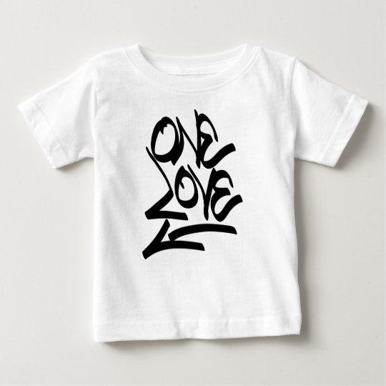 one-love baby T-Shirt