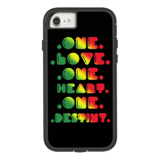 One love Case-Mate tough extreme iPhone 7 case