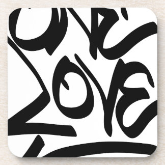 one-love coaster