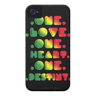 One love iPhone 4 case