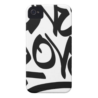 one-love iPhone 4 covers