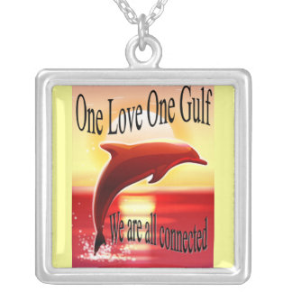 One Love One Gulf Necklace 2