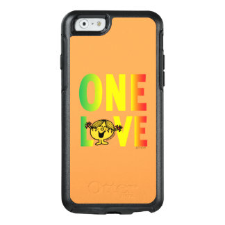 One Love OtterBox iPhone 6/6s Case