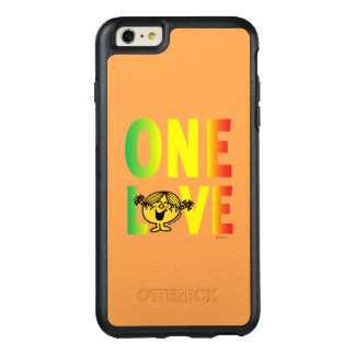 One Love OtterBox iPhone 6/6s Plus Case