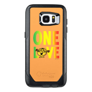 One Love OtterBox Samsung Galaxy S7 Edge Case