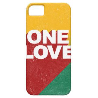 One love rasta iPhone 5 cases