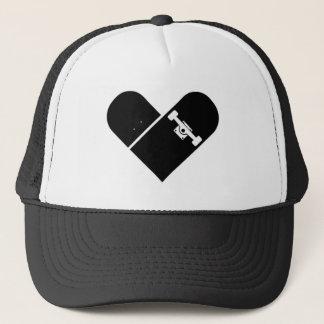 One Love Skater Hat
