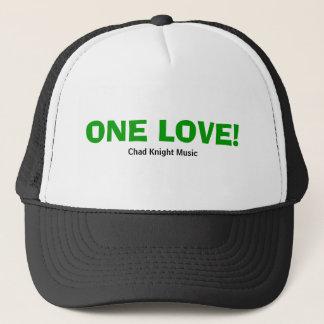 ONE LOVE! Trucker Hat