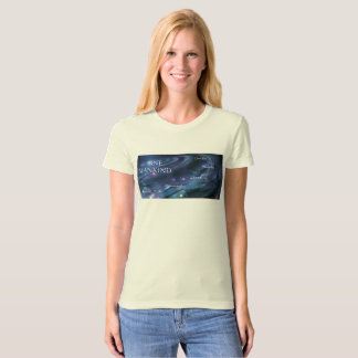 One Mankind Tee Shirt for Women