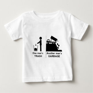 One Mans Trash Baby T-Shirt