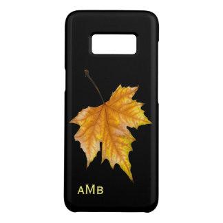 One Maple Leaf Case-Mate Samsung Galaxy S8 Case