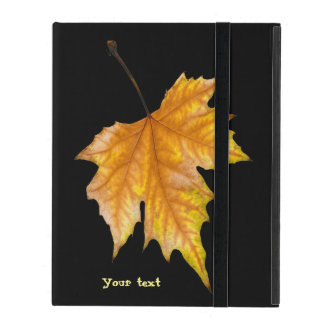 One Maple Leaf Covers For iPad