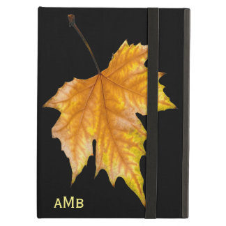 One Maple Leaf iPad Air Cover
