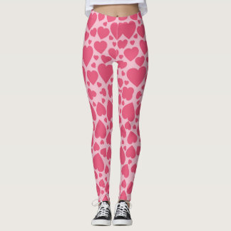one million hearts leggings