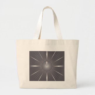 one minute large tote bag